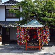 八坂庚申堂は着物が絶対おすすめ!~京都で今一番のインスタ映えスポット~