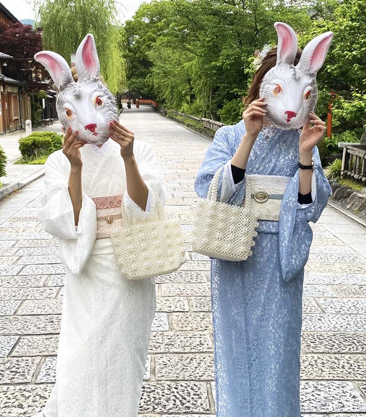 京都着物レンタルイメージ