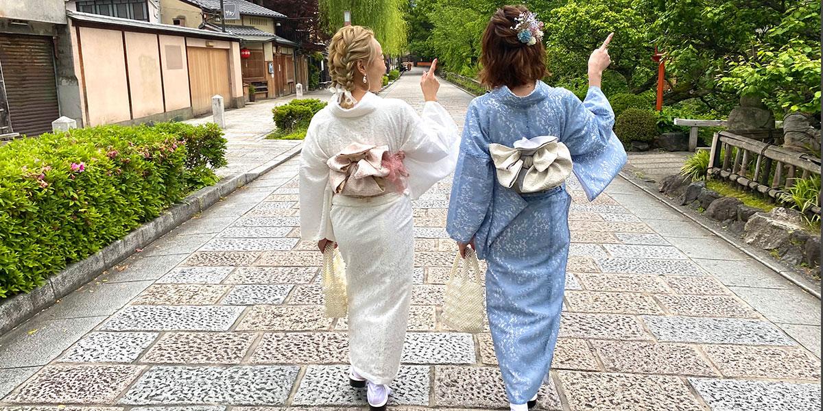 京都浴衣レンタルイメージ
