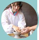 陶芸プランの流れ02-03