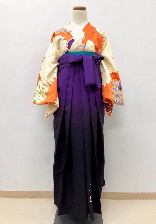 袴オプション