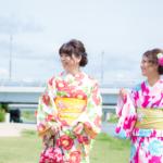 知らないと損!荷物預かり無料の着物レンタルで京都を満喫しよう