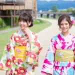 これであなたも京美人。京都を観光するならレンタル着物に挑戦しよう
