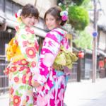 20代女子におすすめ!京都でレンタルできるレトロモダンな着物4選