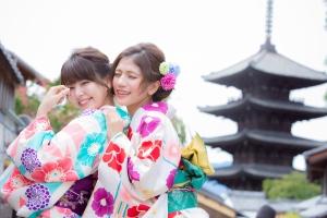 春の京都を120%満喫!着物レンタルで行きたい京都の人気観光地3選