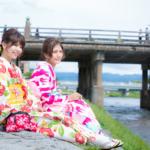 必見!京都観光の服装は大人気の着物コーデに決まり