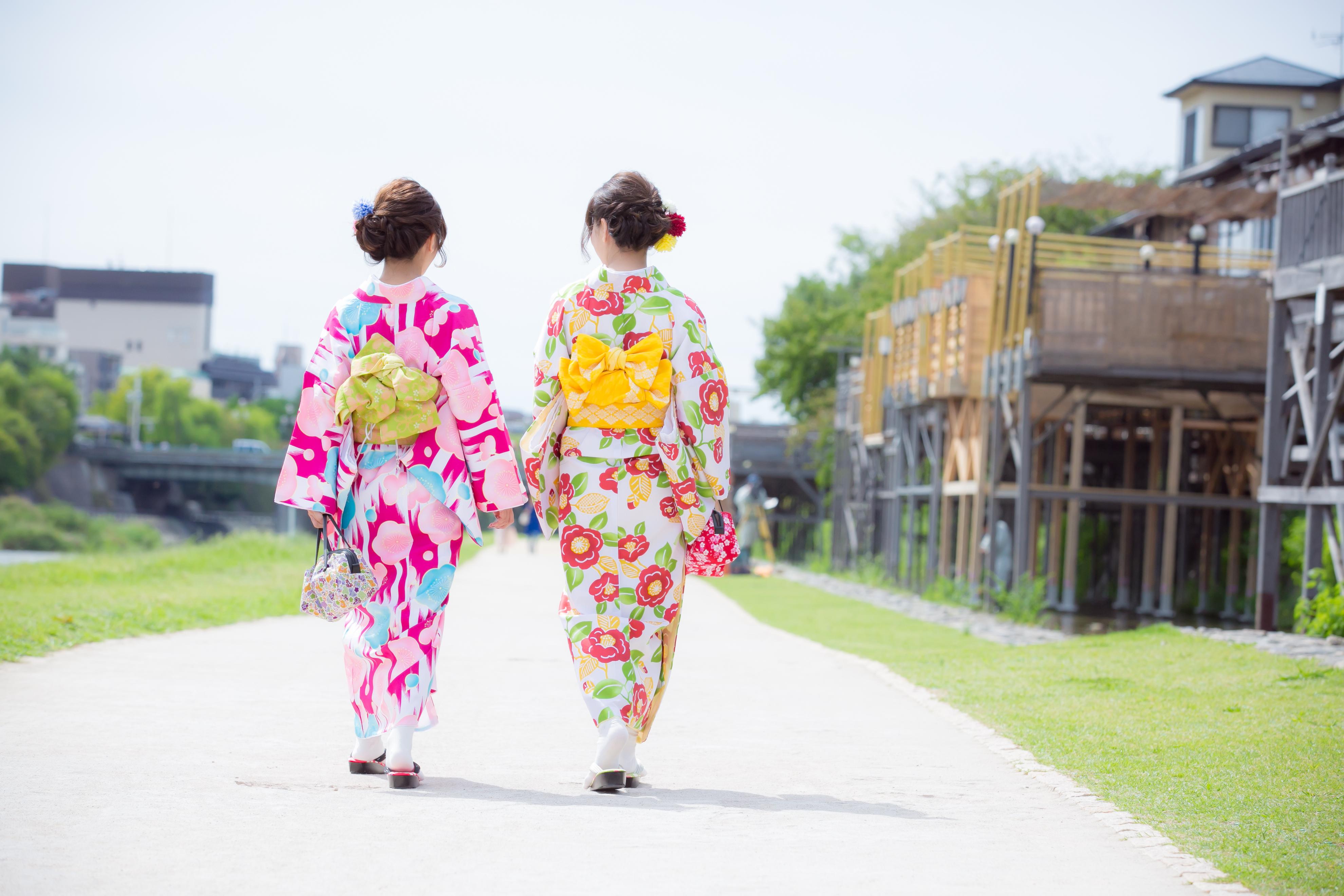京都 着物レンタル01