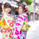 【京都】祇園観光におすすめ!着物レンタルで一番可愛い自分になろう