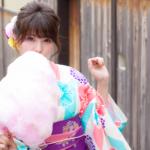 【フォトジェニック】着物姿が似合う京都のインスタ映えスイーツ