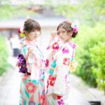 着物姿で京都を効率よく観光するお得な移動手段とは?