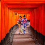 京都を着物で散策するならどこがおすすめ?人気の観光スポット3選
