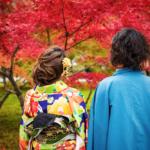 カップルに大人気!着物レンタルで巡りたい京都のおしゃれスポット3選