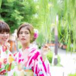 京都のインスタ映えスポット4選!着物レンタルで写真を撮ろう
