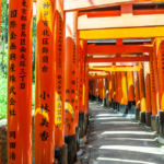 京都で最もフォトジェニックな場所!着物レンタルが似合う伏見稲荷に行こう