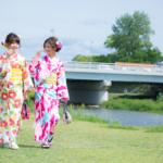 安いのに可愛すぎる!コスパ最強の京都の着物レンタルを楽しもう