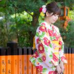 カップル必見!京都の着物デートで写真映えしちゃおう