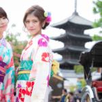 初心者でも大丈夫!着付けをしてもらえる京都の着物レンタルプラン