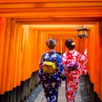 大人女子必見!本場京都で体験する本格着物レンタル