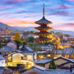 歴史を感じる京都旅。二条城は着物レンタルでまったり散策してみよう