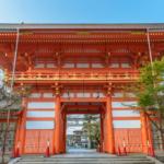 【恋愛成就】京都で着物レンタルをしたら八坂神社に行こう