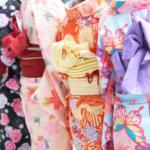 20代必見!京都で着物レンタルをするなら大人気の古典柄に決まり!