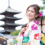 大人女子必見!京都で体験する本格着物レンタル