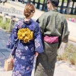京都で浴衣デートのおすすめスポット特集 | インスタ映えするカフェもセットで紹介