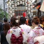 祇園祭の浴衣レンタルなら三条がおすすめ!その理由と祇園祭の歩き方