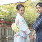 京都で浴衣デートのおすすめスポット特集   インスタ映えするカフェもセットで紹介