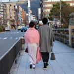 着物で京都を電車移動するコツ | 電車で行ける着物散策コース