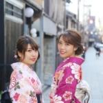 京都の着物レンタル店で大人っぽい着物を選ぶ3つのコツ