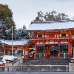 冬に京都で着物レンタルするなら!冬に着物を楽しめる装いとポイント