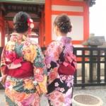 お正月も通常営業☆初詣に着物を着てはいかがですか☆