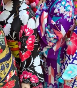 京都咲く都・着物レンタル咲く都プランお客様写真