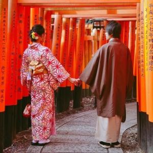 京都で当日着物レンタル