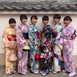学割で安い!祇園でおすすめの着物レンタルはココ!