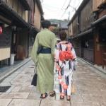 【京都にカップルで二泊三日旅行】賢く満喫するための4つのポイント|おすすめスポットと宿も紹介