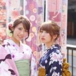 京都で着るなら着物か浴衣のどっち?6月~9月は浴衣がオススメ