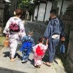 【親子向け】京都で着物レンタルするお店選びの4つの注意|子供と着物散策を楽しむコツ
