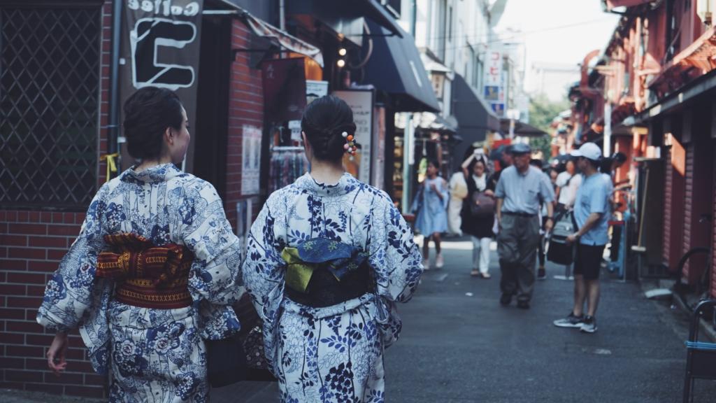 京都着物レンタル短時間コース
