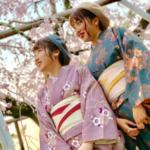 【京都】花見で着物レンタルする前に!着物レンタル店と花見スポット情報