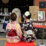 春に京都で着物レンタルするなら!春の着物コーデとおすすめスポット