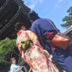 【祇園で着物デート】カップルで楽しむためのおすすめ着物レンタル店|コーデとスポットも紹介!