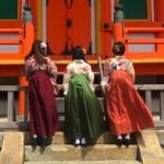 京都で袴をレンタルして散策!コーデとおすすめスポットを紹介
