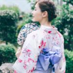 京都の夏は暑い!涼しく着物レンタルを楽しむ8つのコツ