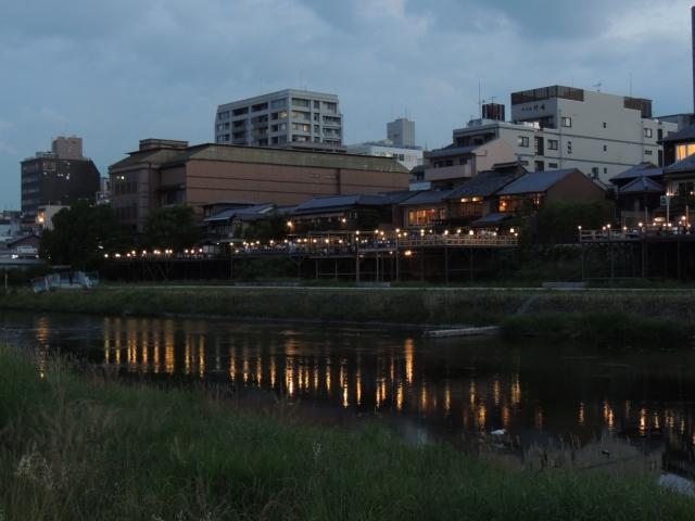 京都 夕食 イメージ