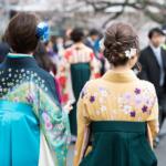 卒業式の京都着物(袴)レンタル 予約方法~当日の流れ│京都着物レンタル咲く都