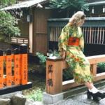 京都の着物レンタルでカジュアルに着こなす!おすすめのカジュアルコーデ紹介