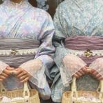 ガーリー着物・浴衣のCuteなコーデ&小物まとめ│京都着物レンタルで満喫しよう